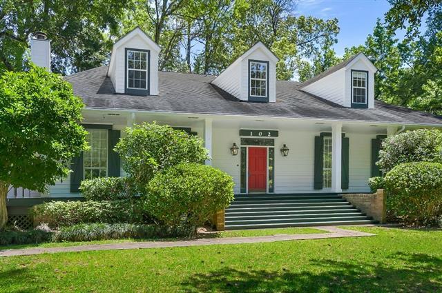 102 Holly Lane, Mandeville, LA 70471 (MLS #2143185) :: Turner Real Estate Group
