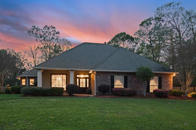 42481 Jefferson Drive, Hammond, LA 70403 (MLS #2146385) :: Turner Real Estate Group
