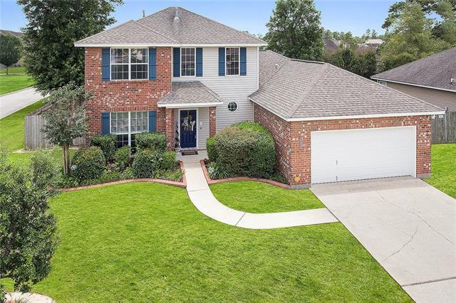 201 Arian Lane, Covington, LA 70433 (MLS #2149400) :: Turner Real Estate Group