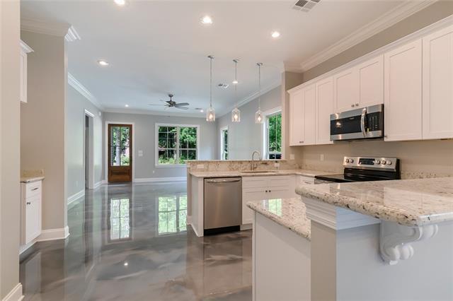 71536 Poitevent Street, Abita Springs, LA 70420 (MLS #2153767) :: Turner Real Estate Group