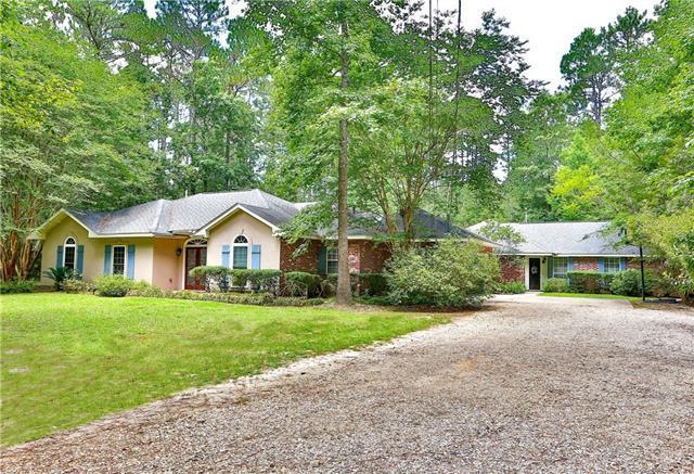 104 Wild Azalea Drive, Covington, LA 70433 (MLS #2160657) :: Turner Real Estate Group