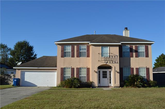 1205 Mountain Ash Drive, Slidell, LA 70458 (MLS #2161947) :: Turner Real Estate Group