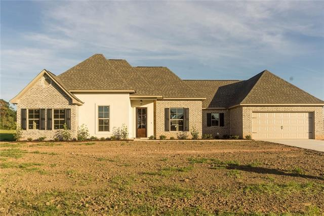 18284 Wolf Pack Trace, Loranger, LA 70446 (MLS #2162501) :: Turner Real Estate Group