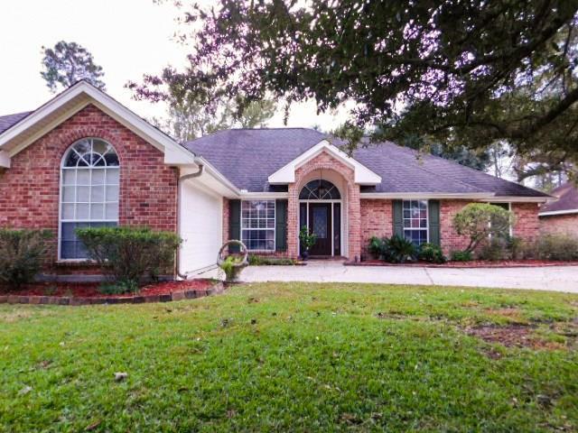 149 Woodruff Drive, Slidell, LA 70461 (MLS #2166009) :: Turner Real Estate Group
