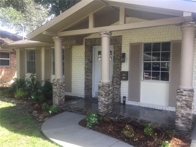 4809 Jeannette Drive, Metairie, LA 70003 (MLS #2166453) :: Watermark Realty LLC