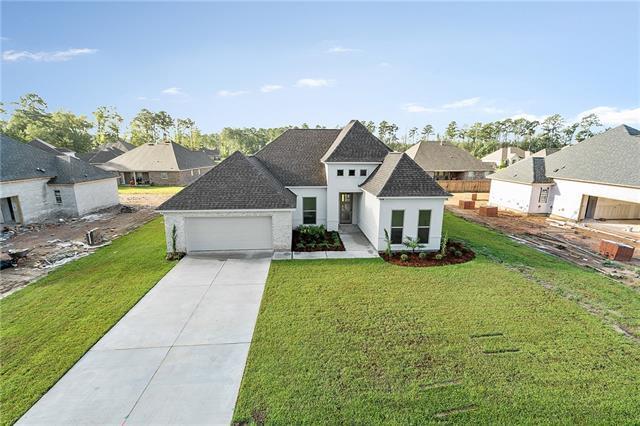 521 Silver Oak Drive, Madisonville, LA 70447 (MLS #2167625) :: Crescent City Living LLC