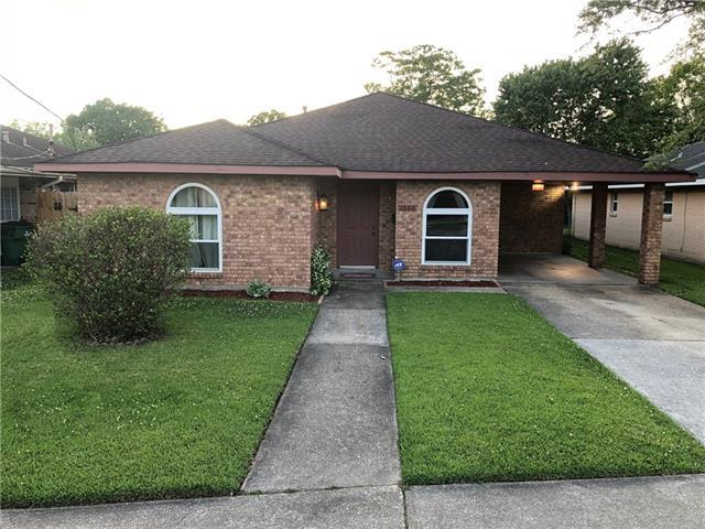1500 Cleary Avenue, Metairie, LA 70001 (MLS #2169087) :: Crescent City Living LLC