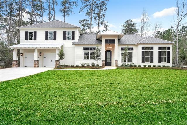 86 Tupelo Trace, Mandeville, LA 70471 (MLS #2171662) :: Turner Real Estate Group