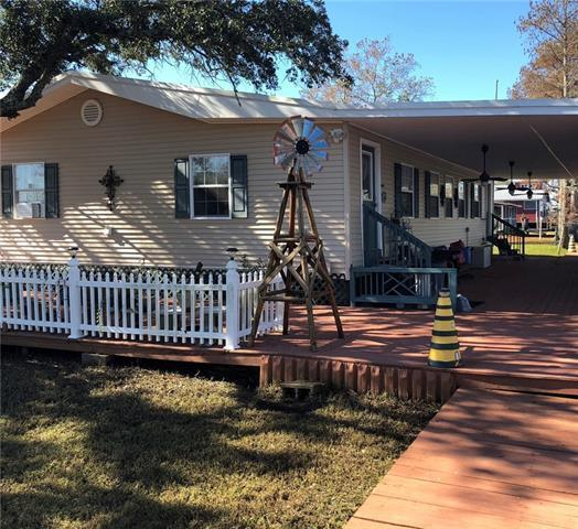 19042 Charlies Canal, Akers, LA 70421 (MLS #2178557) :: Top Agent Realty