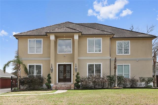18 Belle Helene Drive, Destrehan, LA 70047 (MLS #2179797) :: Crescent City Living LLC