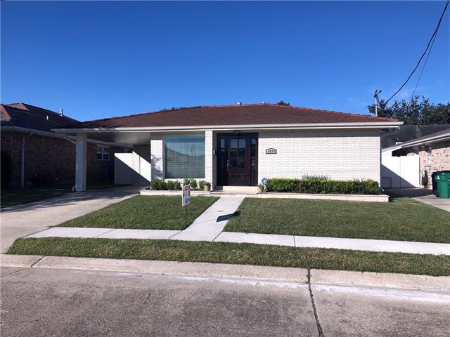 1028 W William David Parkway, Metairie, LA 70005 (MLS #2180837) :: Parkway Realty