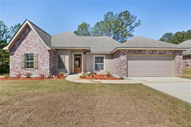 298 Blakemore Drive, Ponchatoula, LA 70454 (MLS #2192461) :: Turner Real Estate Group