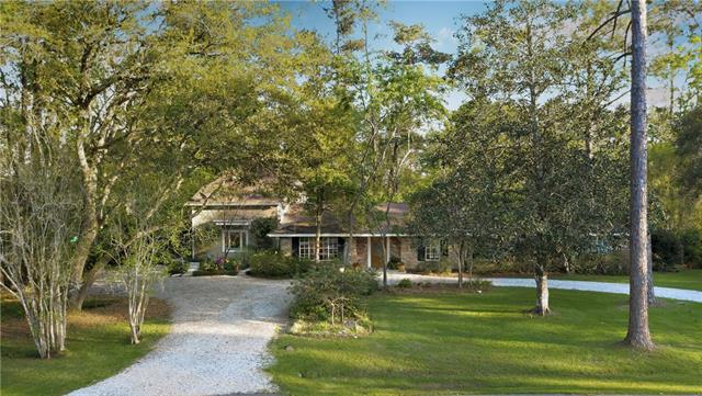 17 Lake Forest Drive, Covington, LA 70433 (MLS #2194456) :: Turner Real Estate Group
