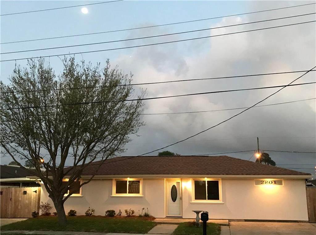 2801 Pecan Drive - Photo 1
