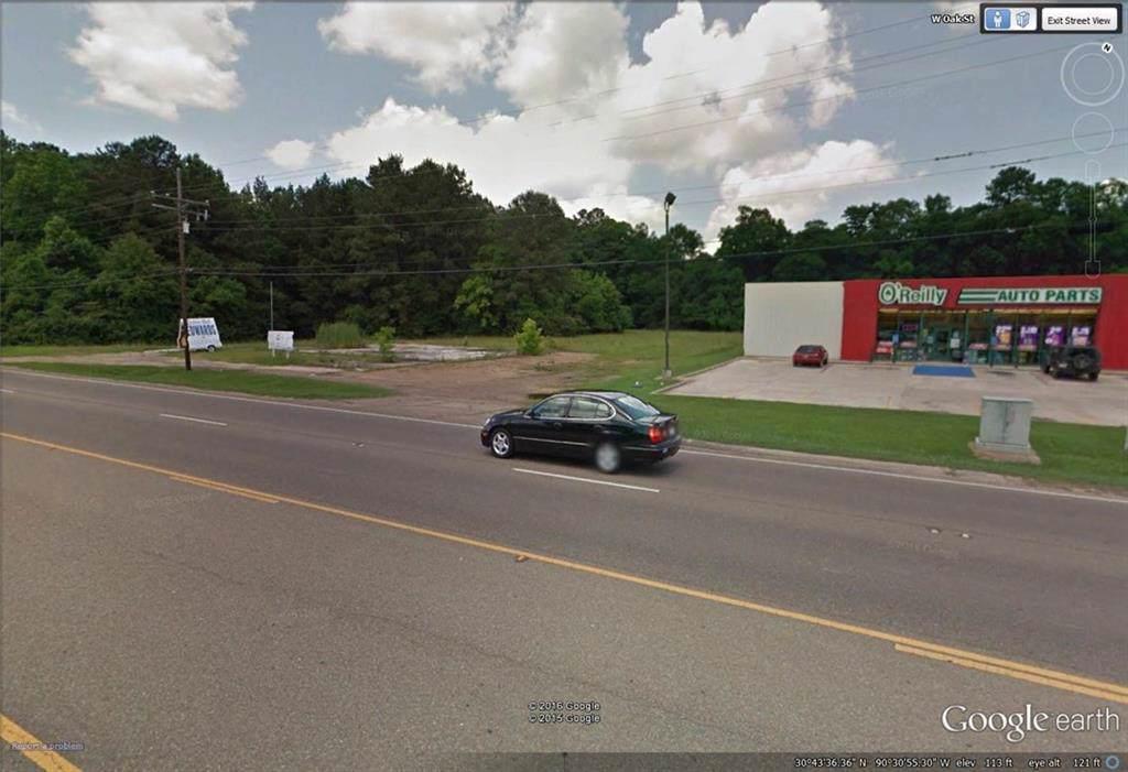404 Oak (Hwy 16) Street - Photo 1