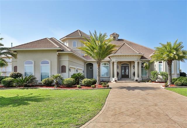 1080 Lakeshore Boulevard, Slidell, LA 70461 (MLS #2095270) :: Turner Real Estate Group