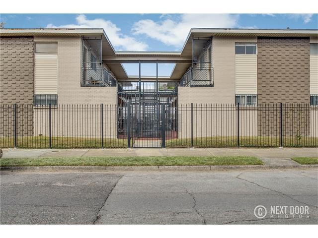 2601 Carondelet Street E, New Orleans, LA 70130 (MLS #2100312) :: Turner Real Estate Group