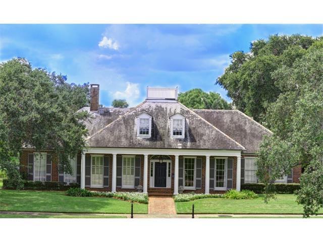 978 Amethyst Street, New Orleans, LA 70124 (MLS #2119012) :: Turner Real Estate Group