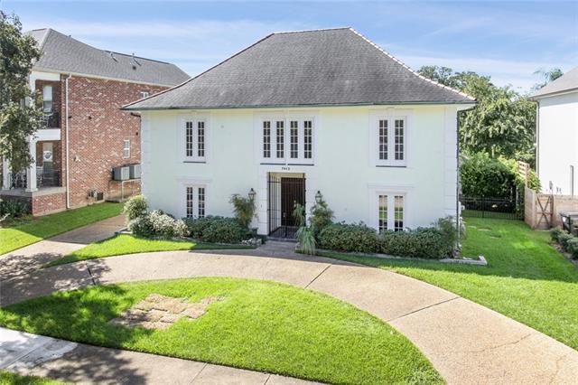 7412 Jade Street, New Orleans, LA 70124 (MLS #2121195) :: Turner Real Estate Group