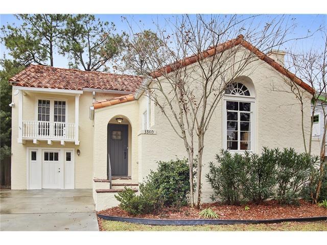 3380 State Street Drive, New Orleans, LA 70125 (MLS #2125621) :: Turner Real Estate Group