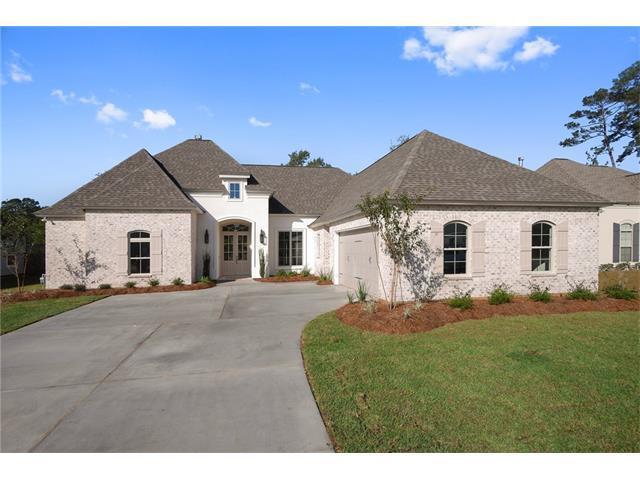 549 Belle Pointe Loop, Madisonville, LA 70447 (MLS #2127407) :: Turner Real Estate Group