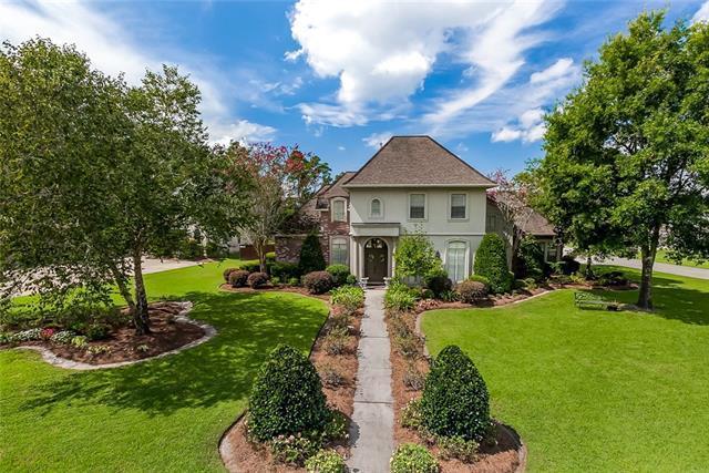 110 Morningside Drive, Mandeville, LA 70448 (MLS #2161761) :: Turner Real Estate Group