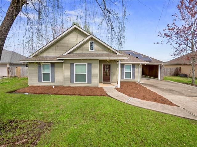 28477 Rosedust Lane, Ponchatoula, LA 70454 (MLS #2192033) :: Turner Real Estate Group