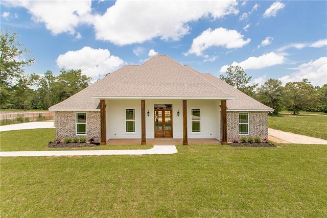 13175 Rue Merlot, Ponchatoula, LA 70454 (MLS #2194501) :: Crescent City Living LLC