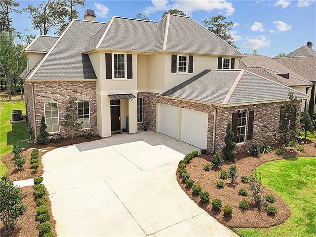 26 Briar Hollow Road, Covington, LA 70433 (MLS #2097764) :: Turner Real Estate Group