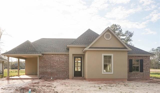 18336 Fox Hollow Loop, Hammond, LA 70401 (MLS #2114370) :: Turner Real Estate Group