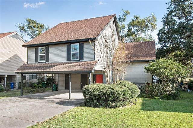 24 E Chamale Cove, Slidell, LA 70458 (MLS #2132133) :: Crescent City Living LLC