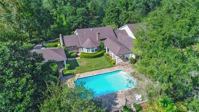 83614 N Factory Road, Folsom, LA 70437 (MLS #2039663) :: Turner Real Estate Group