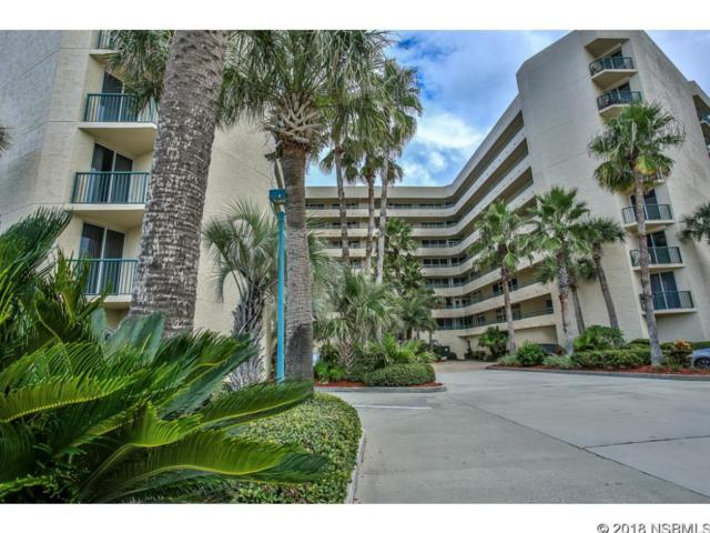 4565 S Atlantic Avenue #5110, Ponce Inlet, FL 32127 (MLS #1038158) :: Florida Life Real Estate Group