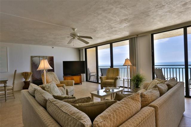 4139 S Atlantic Avenue B808, New Smyrna Beach, FL 32169 (MLS #1050046) :: BuySellLiveFlorida.com