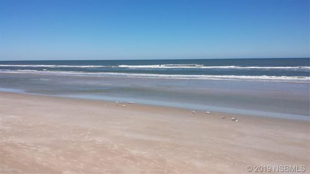 0 S Engram Road, New Smyrna Beach, FL 32169 (MLS #1050077) :: Florida Life Real Estate Group