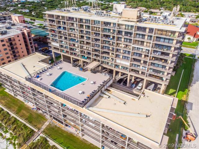 4139 S Atlantic Avenue B-101, New Smyrna Beach, FL 32169 (MLS #1050078) :: BuySellLiveFlorida.com