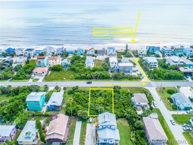 0 Turtlemound Road, New Smyrna Beach, FL 32169 (MLS #1050082) :: Florida Life Real Estate Group