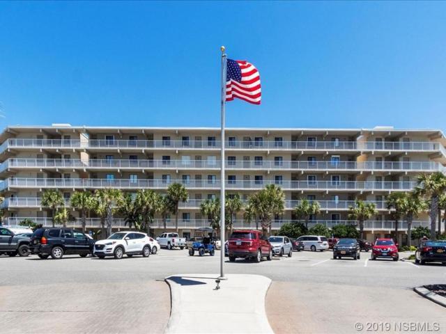 2401 S Atlantic Avenue A505, New Smyrna Beach, FL 32169 (MLS #1050141) :: BuySellLiveFlorida.com