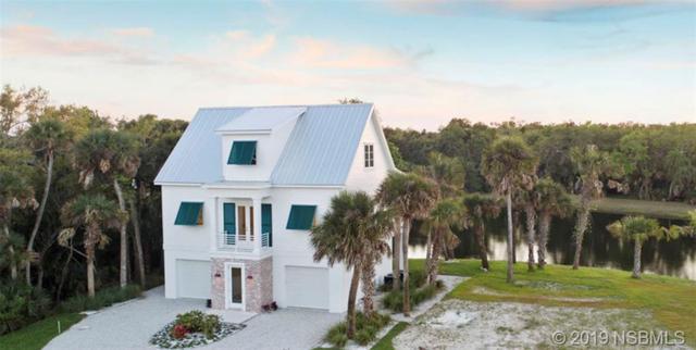 603 Riverside Landing Drive, Oak Hill, FL 32759 (MLS #1050150) :: Florida Life Real Estate Group