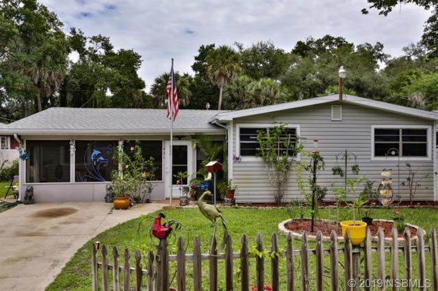 431 Perdita Avenue, Edgewater, FL 32132 (MLS #1050175) :: BuySellLiveFlorida.com