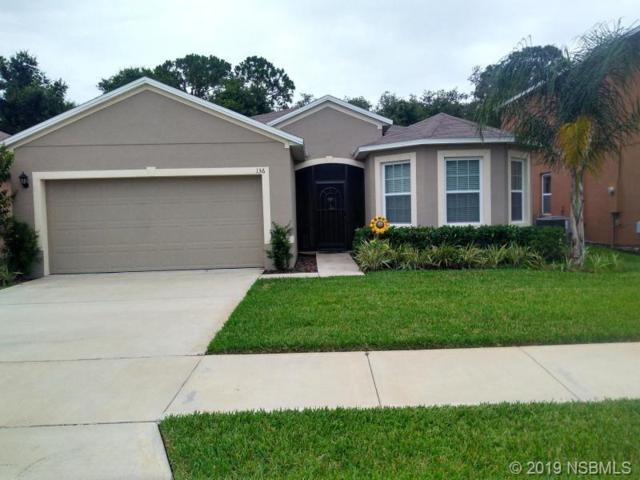 136 Fishermans Cove Drive, Edgewater, FL 32141 (MLS #1050178) :: BuySellLiveFlorida.com