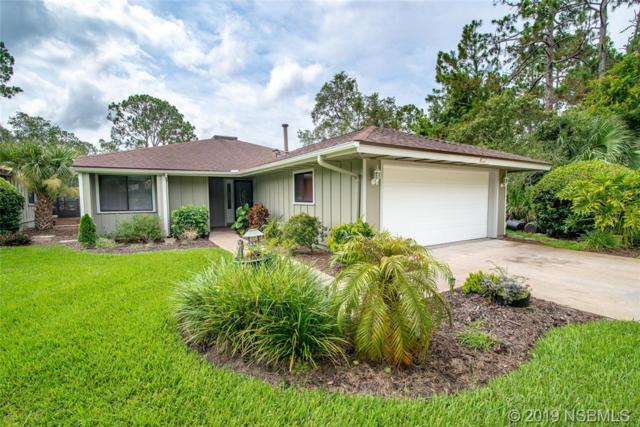 304 Gleneagles Drive, New Smyrna Beach, FL 32168 (MLS #1050200) :: BuySellLiveFlorida.com