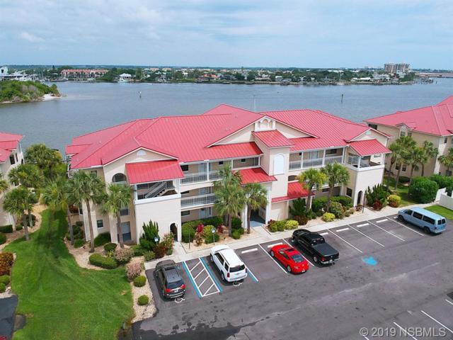 454 N Bouchelle Drive #201, New Smyrna Beach, FL 32169 (MLS #1050230) :: Florida Life Real Estate Group