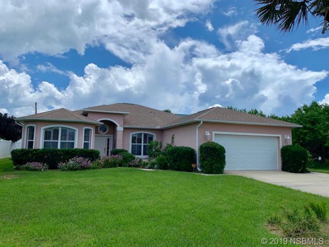4723 S Atlantic Avenue, New Smyrna Beach, FL 32169 (MLS #1050232) :: Florida Life Real Estate Group