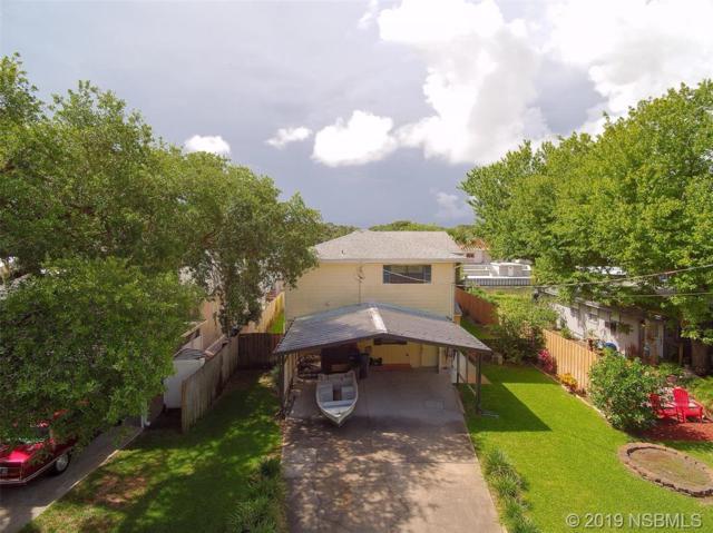 139 E Ariel Road, Oak Hill, FL 32759 (MLS #1050282) :: Florida Life Real Estate Group