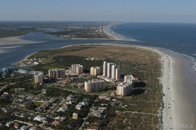 250 Minorca Beach Way #602, New Smyrna Beach, FL 32169 (MLS #1050344) :: BuySellLiveFlorida.com