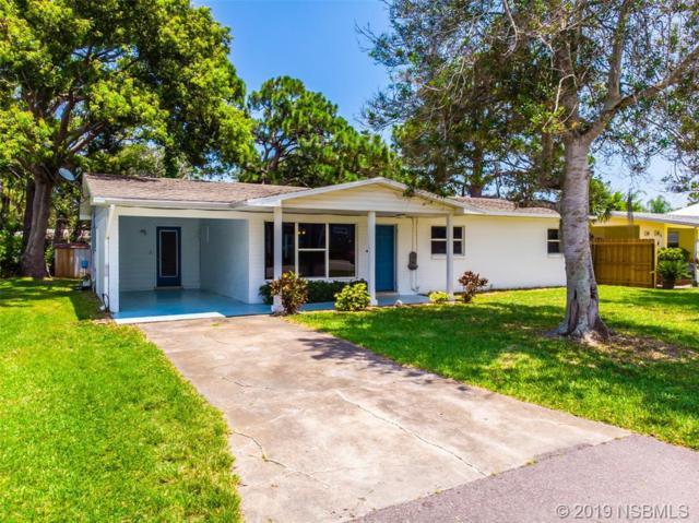 517 S Peninsula Avenue, New Smyrna Beach, FL 32169 (MLS #1050352) :: Florida Life Real Estate Group