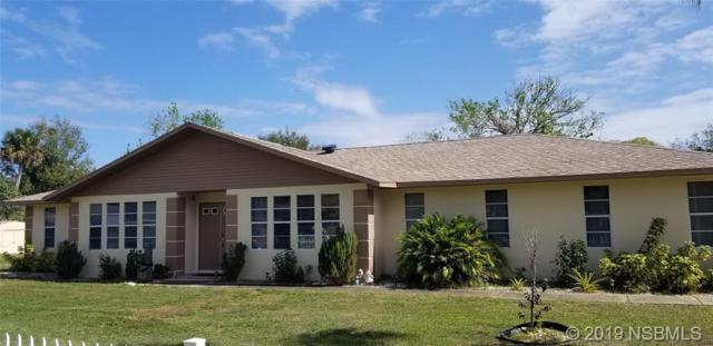 139 N Gaines Street, Oak Hill, FL 32759 (MLS #1050363) :: Florida Life Real Estate Group