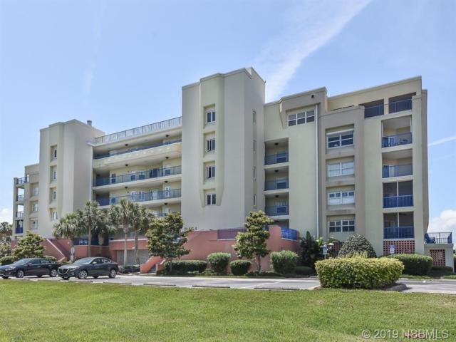 5300 S Atlantic Avenue #6207, New Smyrna Beach, FL 32169 (MLS #1050405) :: Florida Life Real Estate Group