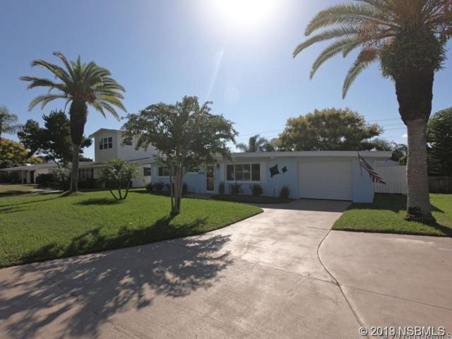 47 Richmond Drive, New Smyrna Beach, FL 32169 (MLS #1050438) :: Florida Life Real Estate Group
